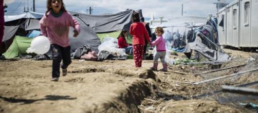 Algunos países de la Unión Europea comienzan a devolver refugiados ... - elmundo.es