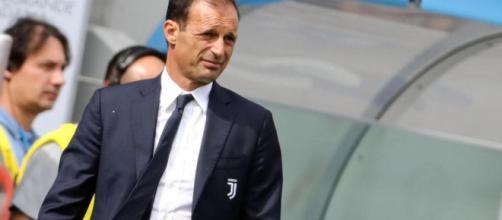"""Allegri vuole la solita Juve: """"Non possiamo sbagliare"""" - La Stampa - lastampa.it"""