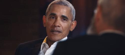 Barack Obama on Social Media | David Letterman's Netflix show | MyNextGuestNeedsNoIntroduction -Image credit - What Ever | YouTube