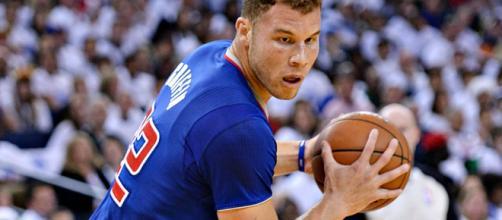 Blake Griffin rumors could resurface again in the offseason - [iimage: interbasket.net/youtube]