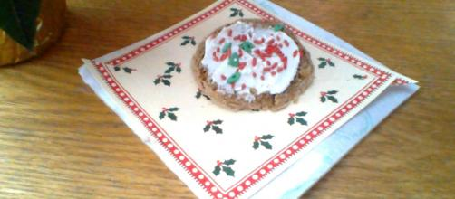 Boston Brown Bread for Christmas | Marilisa Sachteleben