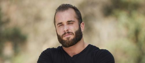 Brad Fiorenza stars on MTV's 'The Challenge: Vendettas' - Photo via MTV Press