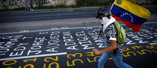 Crisis en Venezuela, la realidad del pais