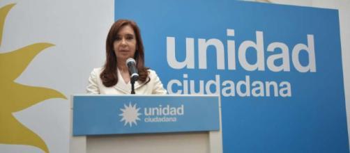 Cristina Kirchner: el 96,6% de los argentinos son pobres ... - taringa.net