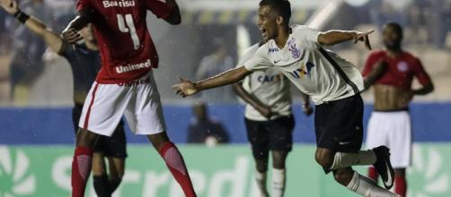 Desta vez, não deu para o multicampeão Corinthians na Copinha