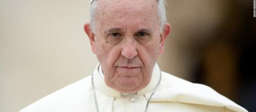 El Papa habla de los abusos sexuales en Chile