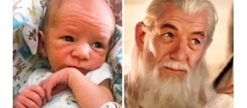 Eles são simplesmente idênticos