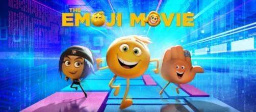 Emoji: dirigida por Tony Leondis, es una adaptación popular basada en los emojis para la aplicación de mensajes móviles.