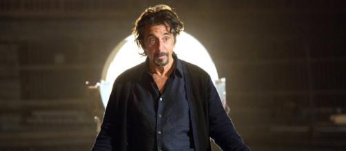 En 'The Humbling', Al Pacino interpreta a un actor antiguo