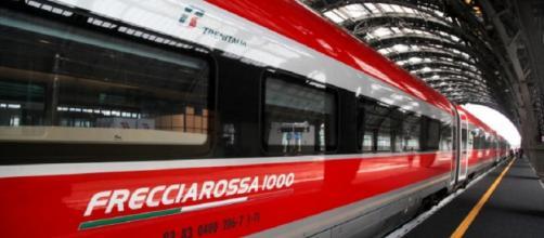 Ferrovie dello Stato: opportunità di lavoro per 500 giovani - isnews.it