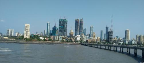Five biggest cities in India. Image Credit: Domino786 / Wikimedia