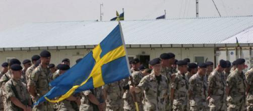 Governo svedese distribuisce un opuscolo per prepararsi alla guerra