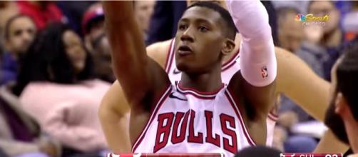 Kris Dunn is part of the Bulls' young future - image - DownToBuck / YouTube
