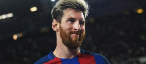 Lionel Messi contract: Mystery club offer Barcelona star ... - thesun.co.uk