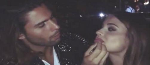 Luca e Ivana fidanzati ufficialmente: Mattino 5 rivela tutti i dettagli