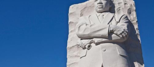 Martin Luther King memorial -- Anthony Quintano/Flickr