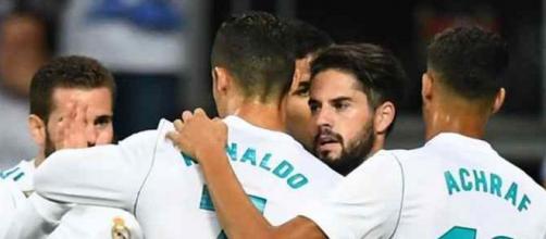 Mercato : Quatre cadres du Real Madrid vers la sortie !