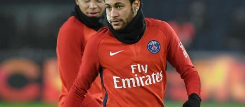 ¿Neymar Jr. irá al Real Madrid?