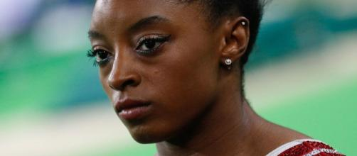 Olympic gold medalist Simone Biles reveals that she was abused by disgraced doctor Larry Nassar. Agência Brasil Fotografias / Wikimedia Commons