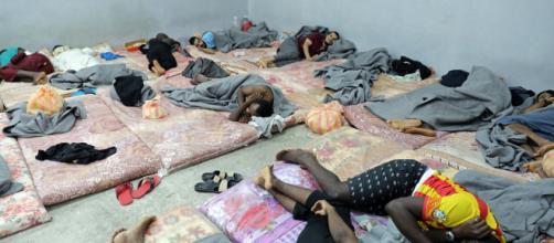 ONU Info - Libye : la souffrance des migrants détenus est un ... - un.org
