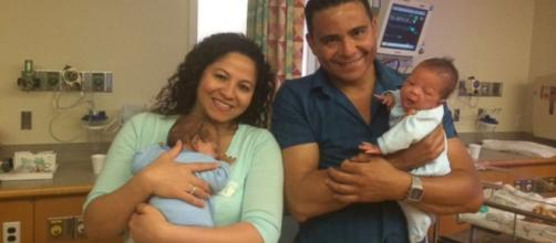 Nacimiento de gemelos implica alto costo económico y estrictos cuidados médicos. - somosmultiples.es
