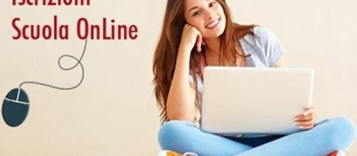 Scuola: tutte le infomazioni per le iscrizioni online