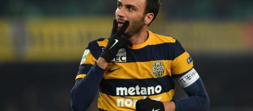 Serie B, Pazzini corteggiato dal Parma - sempreinter.com