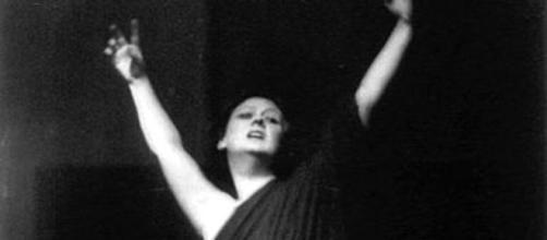 trágico final fatal de la bailarina que rompió con el ballet clásico - lavanguardia.com