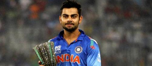 Virat Kohli censured by ICC - Image credit - himanisdas | Flickr