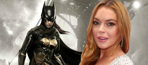 BatGirl podría ser interpretada por Lohan