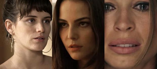 Clara fará novas descobertas em 'O Outro Lado do Paraíso'