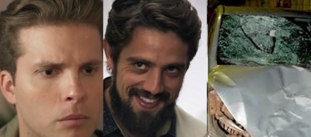 Descubra se Renato vai matar Patrick em 'O Outro Lado do Paraíso'