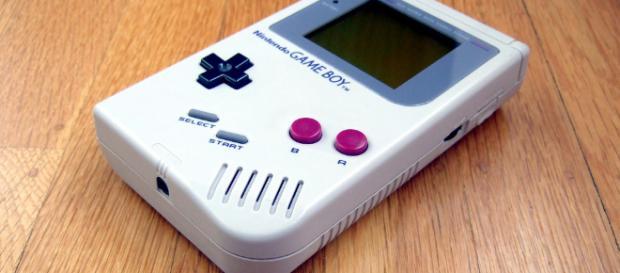 Game Boy -- Bryan Ochalla/Flickr.