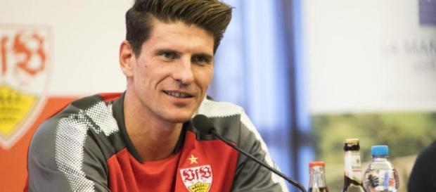 Gomez als Torjäger gefordert - Heimkehrer soll VfB retten - volksfreund.de