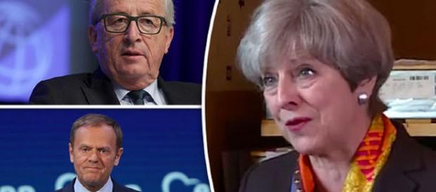 Liderii UE speră că Marea Britanie se va răzgândi în privința Brexit-ului