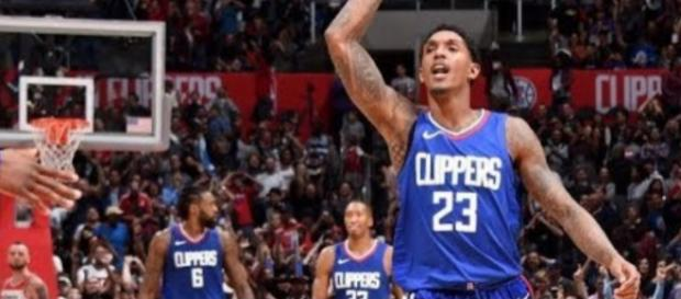 Lou Williams is one of the hottest trade targets this season – image:[ Ximo Pierto/Youtube]