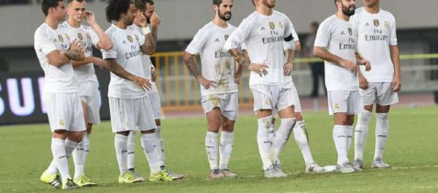 Real Madrid prepara una salida masiva