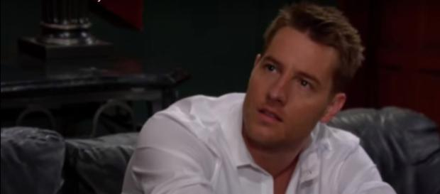 Spoilers continue to say Adam Newman will return to Genoa City. (Image via The Emmy Awards/YouTube screencap).