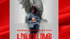 Libri, è uscito 'Il figlio del drago'