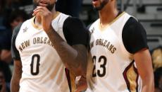 NBA : Boston s'incline contre New Orleans