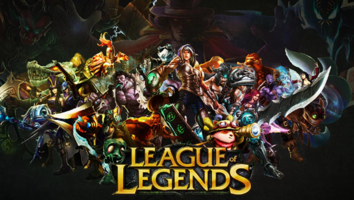 league of legends season 8 hype