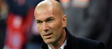 Blanc confía en que Zidane va a lograr sacar el equipo adelante