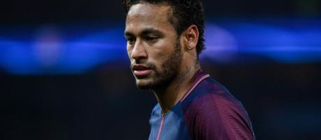 Foot PSG - PSG : Le Real Madrid prépare 450 ME pour piquer Neymar ... - foot01.com