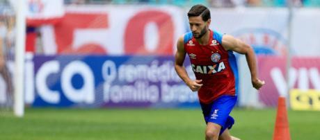 Junhino va a defender en Corinthians