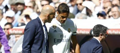 """Zidane: """"Algún día se acabará para mí el Madrid y estoy preparado ... - mundodeportivo.com"""