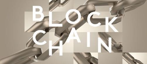 Blockchain image credit: Davidstankiewicz/Wikimedia Creative Commons