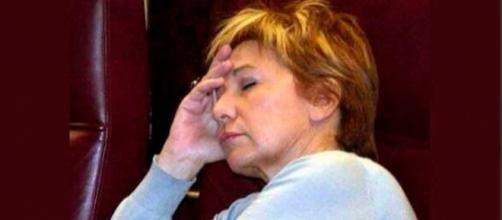 Celia Villalobos, en una imagen de archivo