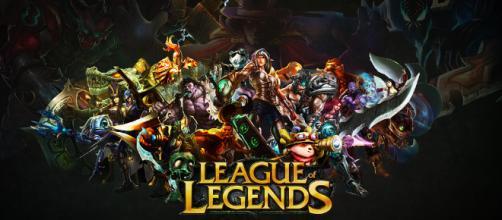 'League of Legends' Season 8 hype! [Image via downloadsource.fr /Flickr.com]