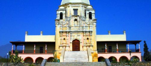 El Obispado de Monterrey, Foto de Eric Lara