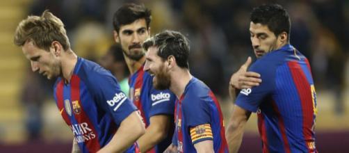 El presidente del FC Barcelona, dispuesto a vender jugadores - donbalon.com